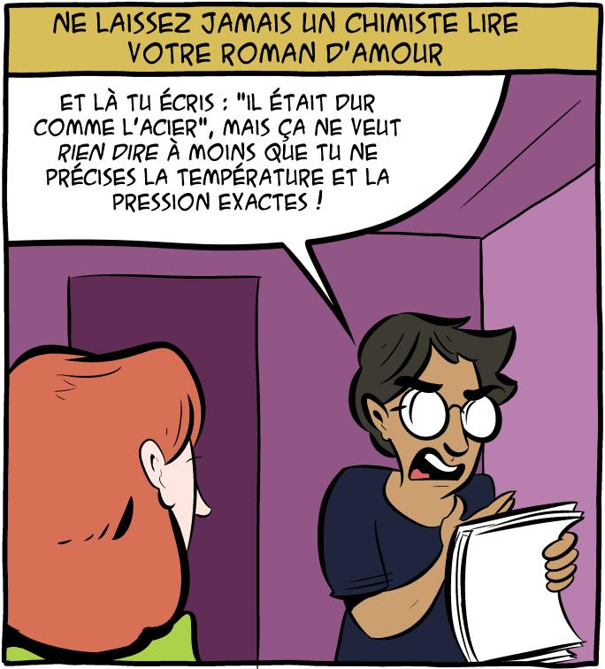 La chimie du sexe, actualit Socit - Le Point